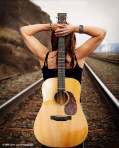 Margit Guitar