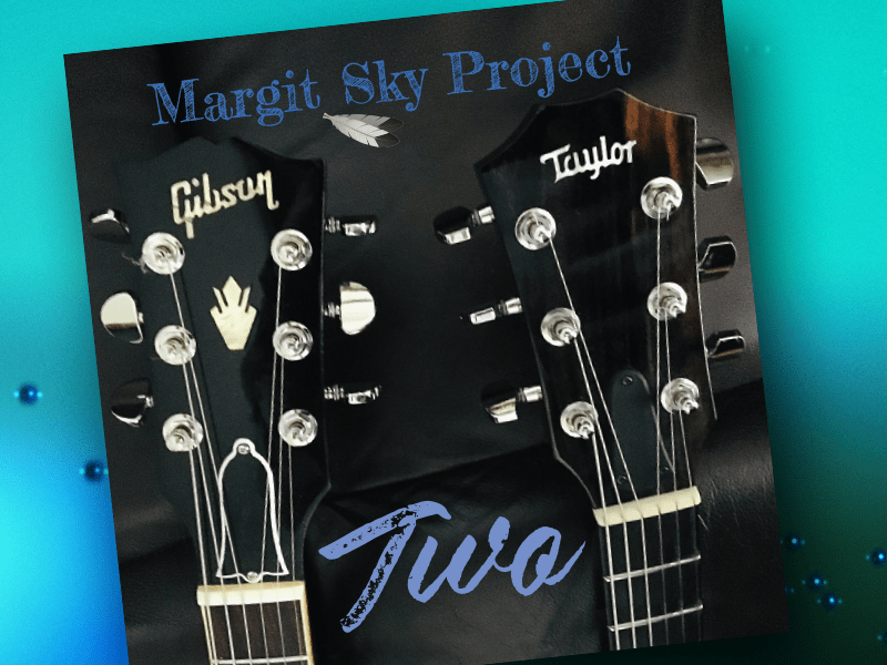 Margit Sky Project CD Two